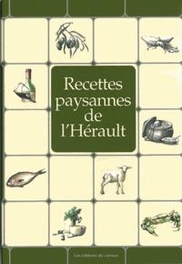 Marc Béziat - Recettes paysannes de l'Hérault.