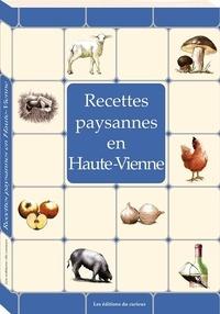 Marc Béziat - Recettes paysannes en Haute-Vienne.