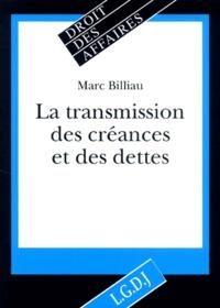 Marc Billiau - .