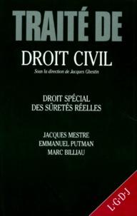 Marc Billiau et Emmanuel Putman - .
