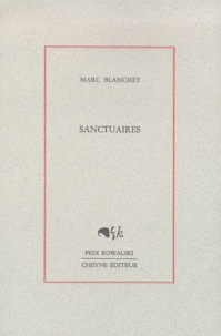 Marc Blanchet - .
