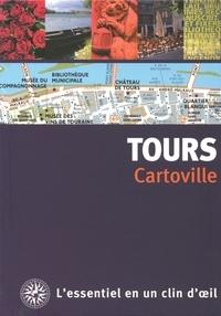 Marc Blanchet - Tours.