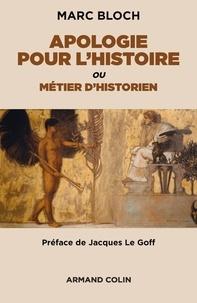 Apologie pour lhistoire ou métier dhistorien.pdf