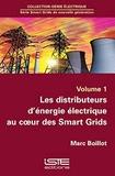 Marc Boillot - Les distributeurs d'énergie électrique au coeur des Smart Grids.