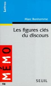 Marc Bonhomme - Les figures clés du discours.