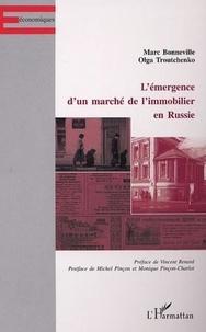Marc Bonneville - .