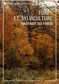 Forêt et sylviculture - Tome 2, Traitement des forêts.pdf