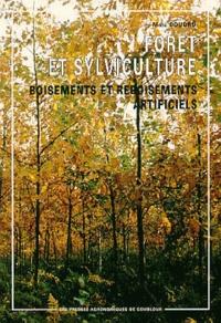 Forêt et sylviculture - Tome 3, Boisements et reboisements artificiels.pdf