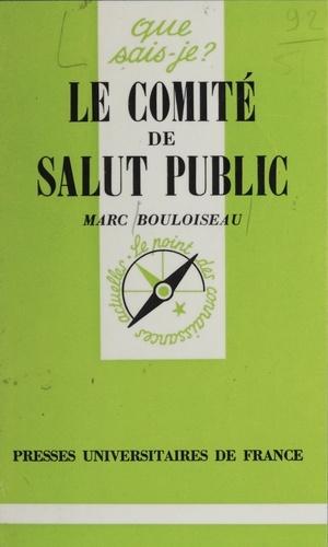 Le Comité de salut public