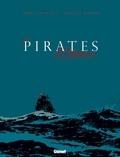 Marc Bourgne et Franck Bonnet - Les pirates de Barataria  : Coffret en 4 volumes - Tome 1, Nouvelle Orléans ; Tome 2, Carthagène ; Tome 3, Grande-Isle ; Tome 4, Océan.