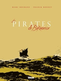 Marc Bourgne - Les pirates de Barataria  : Cycle 2 - Coffret en 3 volumes : Tome 5 : Le caire ; Tome 6: Siwa ; Tome 7: Aghurmi.
