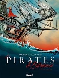 Marc Bourgne et Franck Bonnet - Les pirates de Barataria Tome 1 : Nouvelle Orléans.