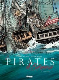 Marc Bourgne et Franck Bonnet - Les pirates de Barataria Tome 2 : Carthagène.