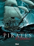 Marc Bourgne et Franck Bonnet - Les pirates de Barataria Tome 3 : Grande-Isle.
