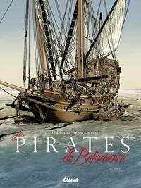 Marc Bourgne et Franck Bonnet - Les pirates de Barataria Tome 6 : Siwa.