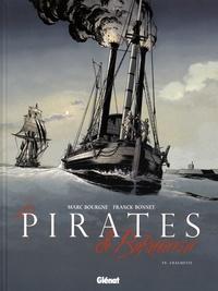 Marc Bourgne et Franck Bonnet - Les pirates de Barataria Tome 9 : Chalmette.