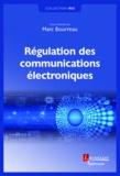 Marc Bourreau - Régulation des communications électroniques.