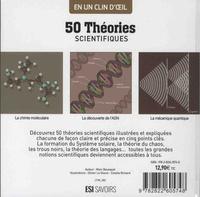 Marc Bousquet - 50 théories scientifiques.