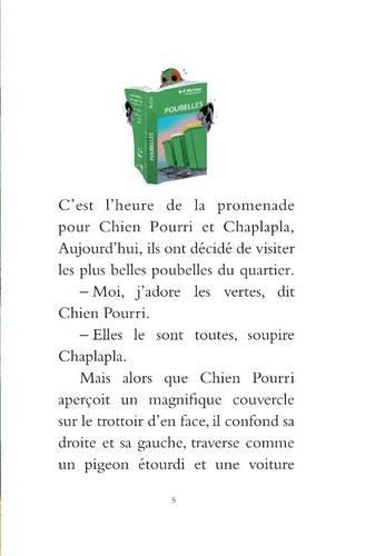 Chien Pourri ! Tome 13 Chien Pourri et la poubelle à remonter le temps