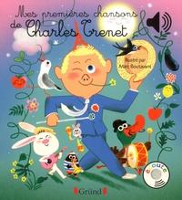 Mes premières chansons de Charles Trenet.pdf