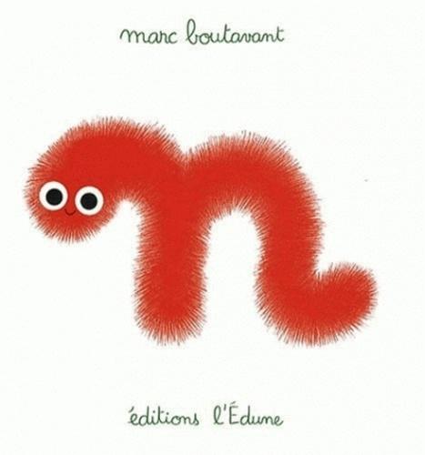 Marc Boutavant - N comme....