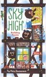Marc Boutavant - Sky High Building Puzzle.