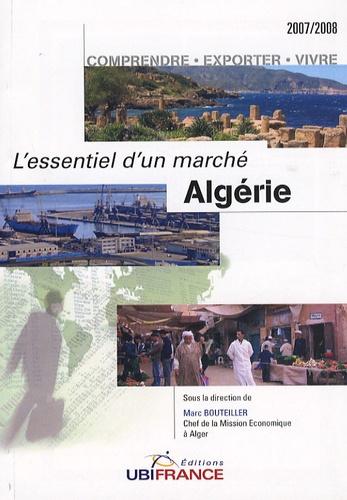 Marc Bouteiller et Yann Privat - Algérie.