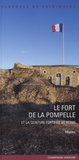 Marc Bouxin - Le fort de la Pompelle - Et la ceinture fortifiée de Reims.