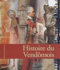 Marc Bouyssou - Histoire du Vendômois.