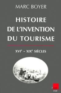 Histoire de linvention du tourisme XVIème-XIXème siècles. Origine et développement du tourisme dans le Sud-Est de la France.pdf