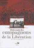 Marc Bradfer - Dictionnaire des compagnons de la Libération.