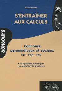Goodtastepolice.fr S'entraîner aux calculs - Concours paramédicaux et sociaux Image