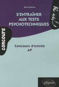 Satt2018.fr S'entraîner aux tests psychotechniques - Concours d'entrée AP Image