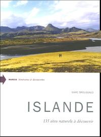 Marc Broussaud - Islande.