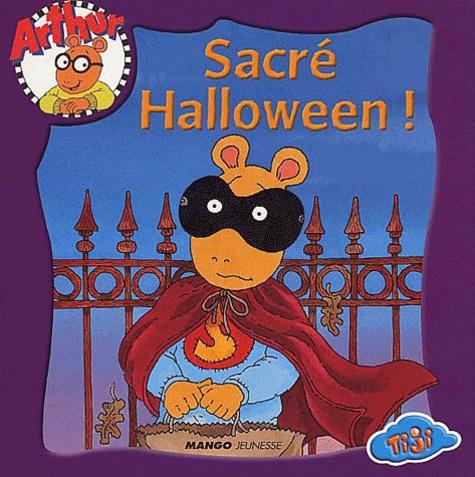 Arthur Sacre Halloween Album
