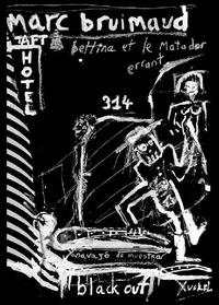 Marc Bruimaud - Bettina et le matador errant.