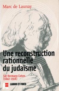 Marc Buhot de Launay - .
