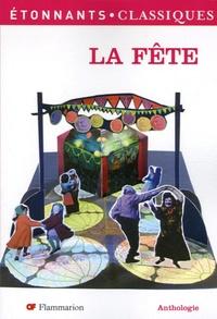 Marc Bussière et Jérôme Destaing - La fête.