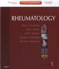 Marc C. Hochberg et Alan J. Silman - Rheumatology - Set 2 volumes.