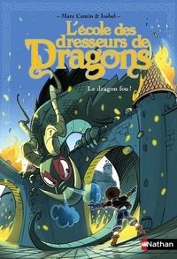 Lécole des dresseurs de dragons Tome 5.pdf