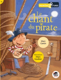 Marc Cantin - Le chant du pirate.