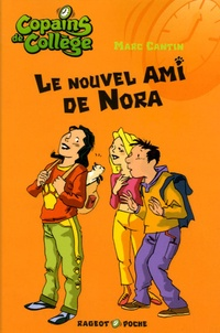Deedr.fr Le nouvel ami de Nora Image