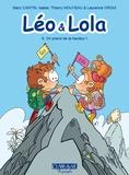Marc Cantin et Isabel Cantin - Léo et Lola Tome 9 : On prend de la hauteur.