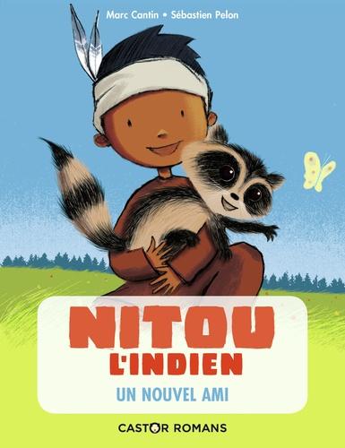Nitou l'Indien  Un nouvel ami