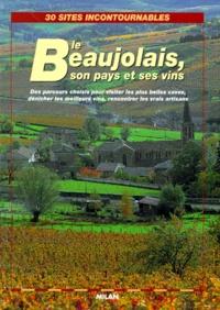 Le Beaujolais, son pays et son vin.pdf