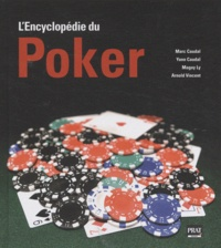 Marc Caudal et Yann Caudal - L'Encyclopédie du Poker.