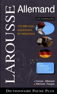 Marc Chabrier - Dictionnaire français-allemand allemand-français.