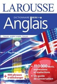 Ebook pour la théorie du calcul téléchargement gratuit Dictionnaire mini + anglais par Marc Chabrier, Valérie Katzaros, Garrett White (French Edition) 9782035952059