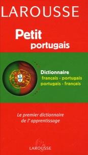 Petit dictionnaire français-portugais portugais-français - Marc Chabrier | Showmesound.org