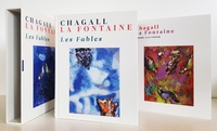 Les Fables - Marc Chagall |
